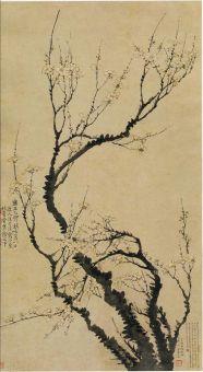 wang-shishen_plum-blossoms 9