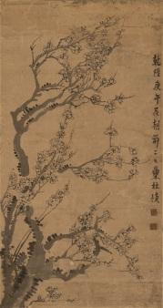 wang-shishen_plum-blossoms