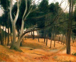 Tree Andre Derain 2