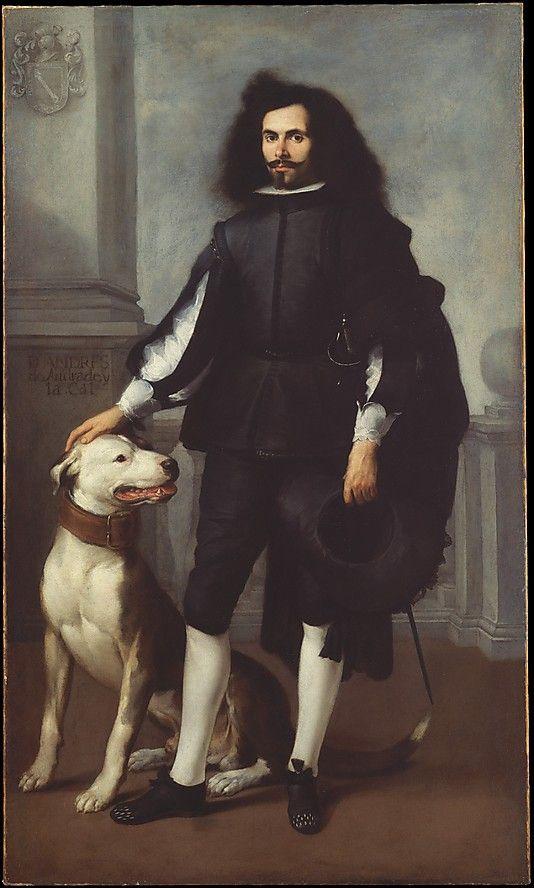 Bartolome E Murillo 1618-1682